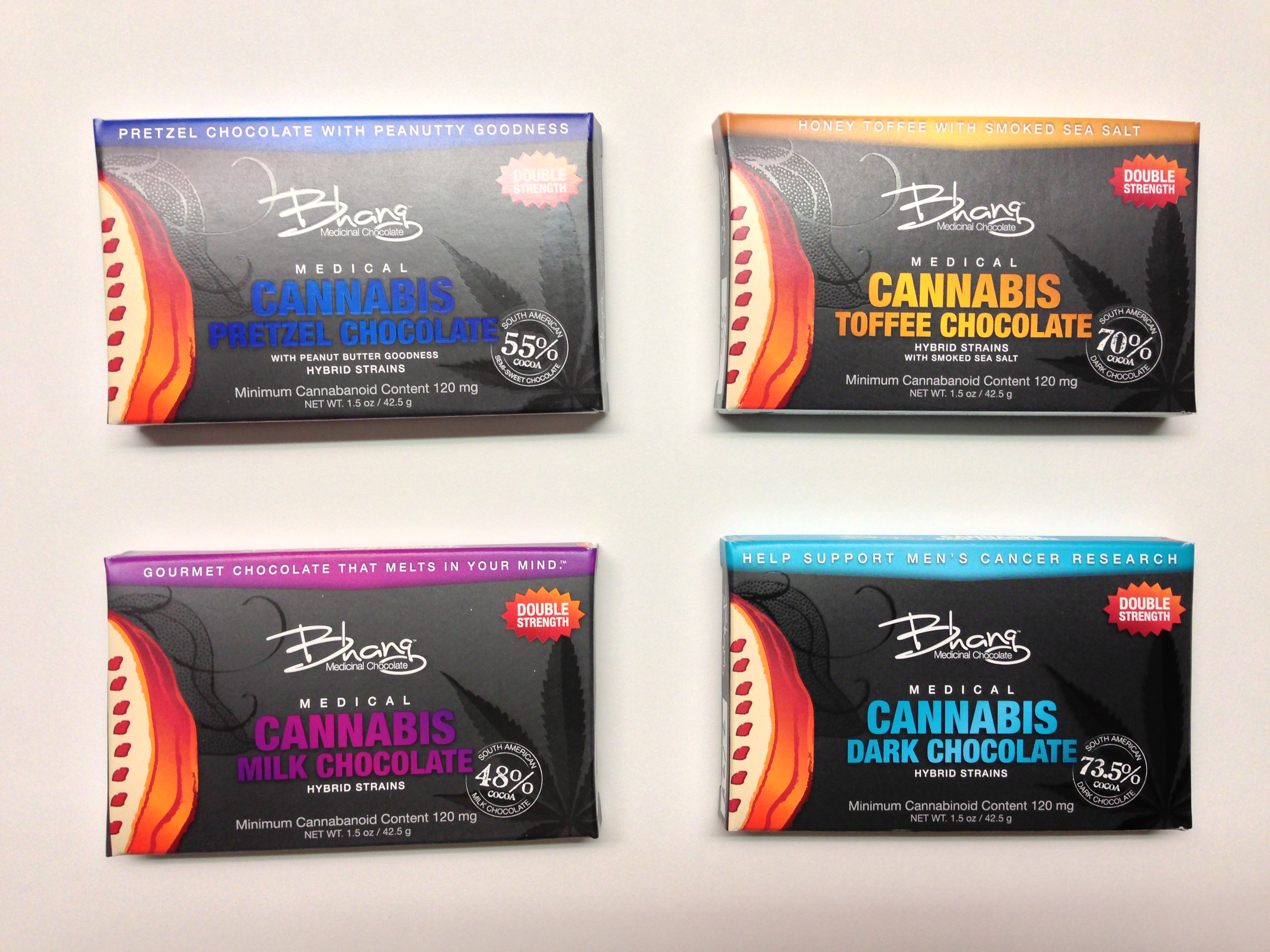 Bhang Chocolate Review Images - Reverse Search