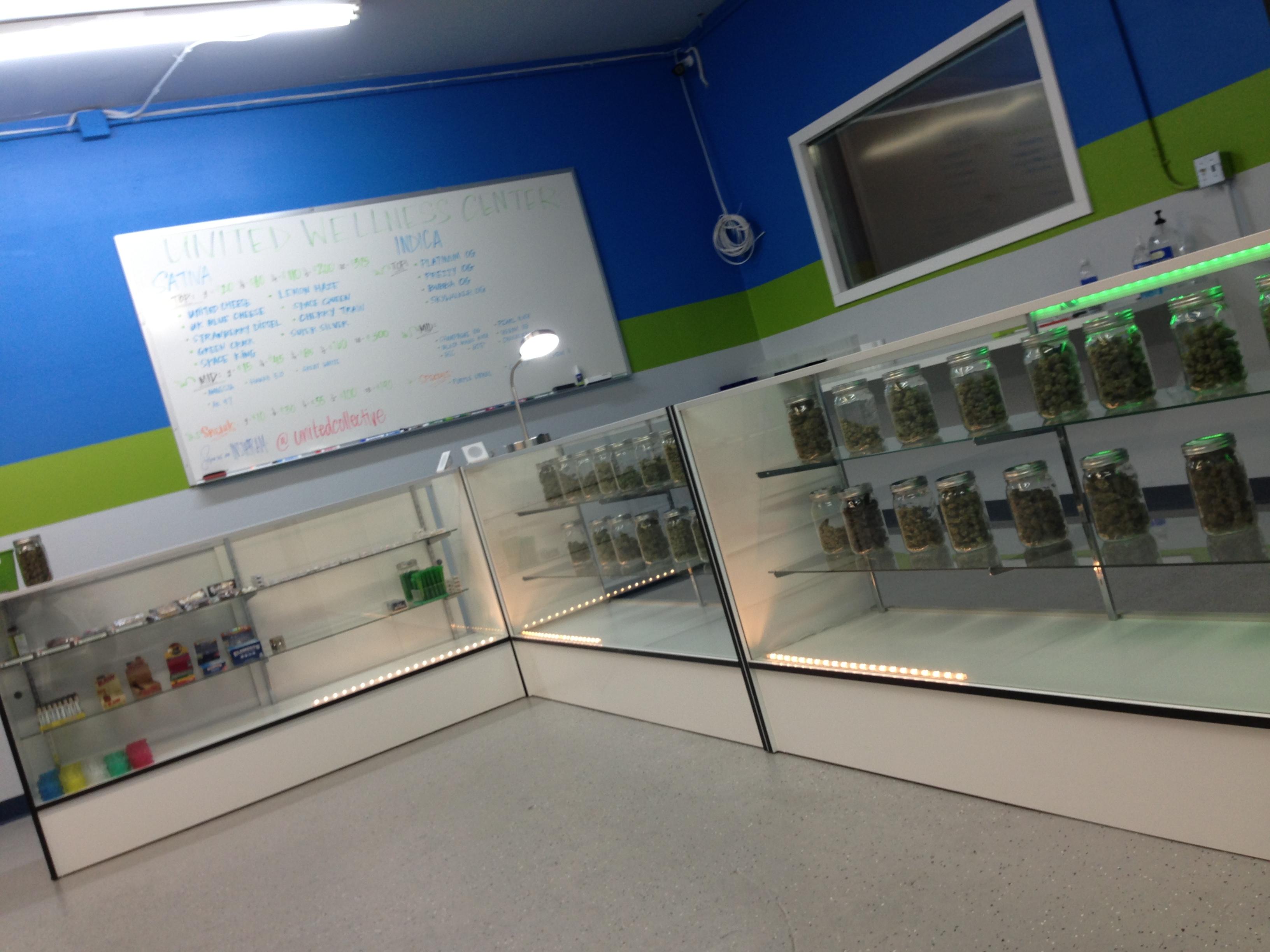 Cultivate Recreational Marijuana Dispensary Menu | Leafly