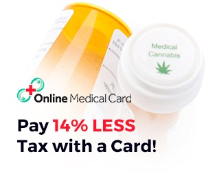 ONLINE MEDICAL CARD SAN JOSE