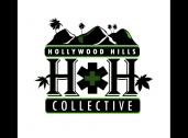 2AM  Hollywood Hills Collective  45 cap  Connoisseur Grade  HHC on Barham, Los Angeles, CA