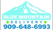 Blue Mountain Delivery