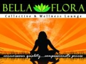 Bella Flora Collective & Wellness Lounge, San Diego, CA