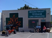 Silicon Valley Vets Care Collective, San Jose, CA