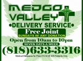 medgo valley, Van Nuys, CA