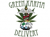 Green Karma Delivery | Oregon Medical Marijuana Delivery | WMMP delivery| Vancouver to Seattle