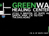 Greenway Healing Center, Santa Ana, CA