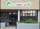 Have A Heart CC Cafe  PATIENT APPRECIATION PARTY TODAY FROM 4PM-10PM COME ENJOY FREE FOOD, MUSIC, AND MEDS. 25% OFF EVERYTHING ALL DAY!, Seattle, WA