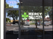 Mercy Wellness of Cotati, Cotati, CA