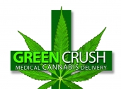 Green Crush Delivery, San Diego, CA