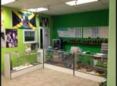 The Green Earth Farmacie