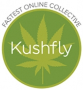 Kushfly Recreational Marijuana Delivery