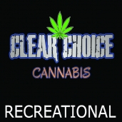 Clear Choice Cannabis - Recreational