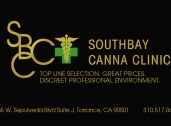 South Bay Canna Clinic, Torrance, CA