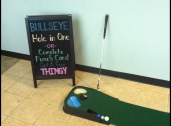 Put Put! Can You Get A Hole In 1?
