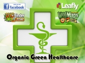 Organic Green Healthcare, Los Angeles, CA