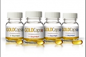 GoldCaps Softgels