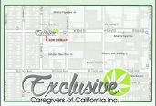 Exclusive Caregivers of California