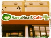 Have A Heart CC Cafe~10% off entire order! CLOSING @ 5PM TODAY
