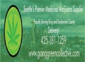 Going Green Collective, Bothell, WA