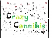 Crazy Cannibis co-op, Up & Down I-5, WA
