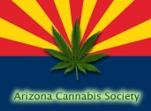 Arizona Cannabis Society, El Mirage, AZ