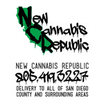New Cannabis Republic - All San Diego County!