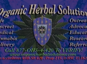 Organic Herbal Solutions, Brentwood, CA