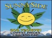 Sunnyside Alternative Medicine, Denver, CO
