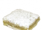 Supreme Lemon Bars