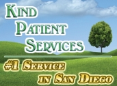 Kind Patient Services Premier Delivery, Coastal, North, Central & East, CA