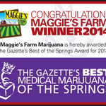 Maggie's Farm Pueblo West... Adult Use