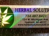 Herbal Solutions Rolling Papers