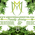 Medicine Man Denver Recreational-Adult Use