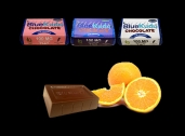 We Carry Blue Kudu Chocolates Which Are Dominance Specific & Come In 100mg. & 225mg.!