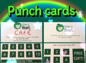 Punch Cards now available!!