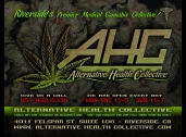 Alternative Health Collective A.H.C., Riverside, CA
