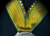 Cannabis Cup Sativa Medal for our Red-Headed Stranger