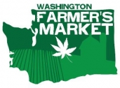 Washington Farmer's Market Every 1st & 3rd Saturdays of the month in 2012