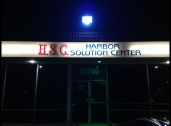 HSC Harbor Solution Center, Harbor City , CA