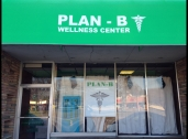 Plan B Wellness Center, Detroit, MI
