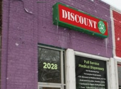 Discount Medical Marijuana, Denver, CO