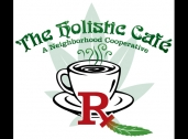 The Holistic Cafe, San Diego, CA