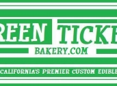 Green Ticket Bakery , Vallejo, CA