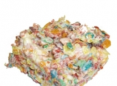 Fruity Delight Cereal Treats