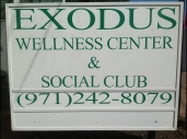 Exodus Wellness Center and Social Club