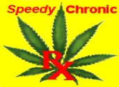 SPEEDY CHRONIC, Seattle , WA