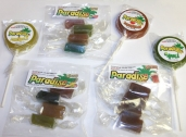 Paradise Candy Treats