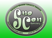 SnoConnection LLC  *FREE 1/8th!* Snohomish County's Delivery Service  ($40min Delivery Required) FREE Joint With Every Delivery!