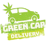 Green Car Delivery