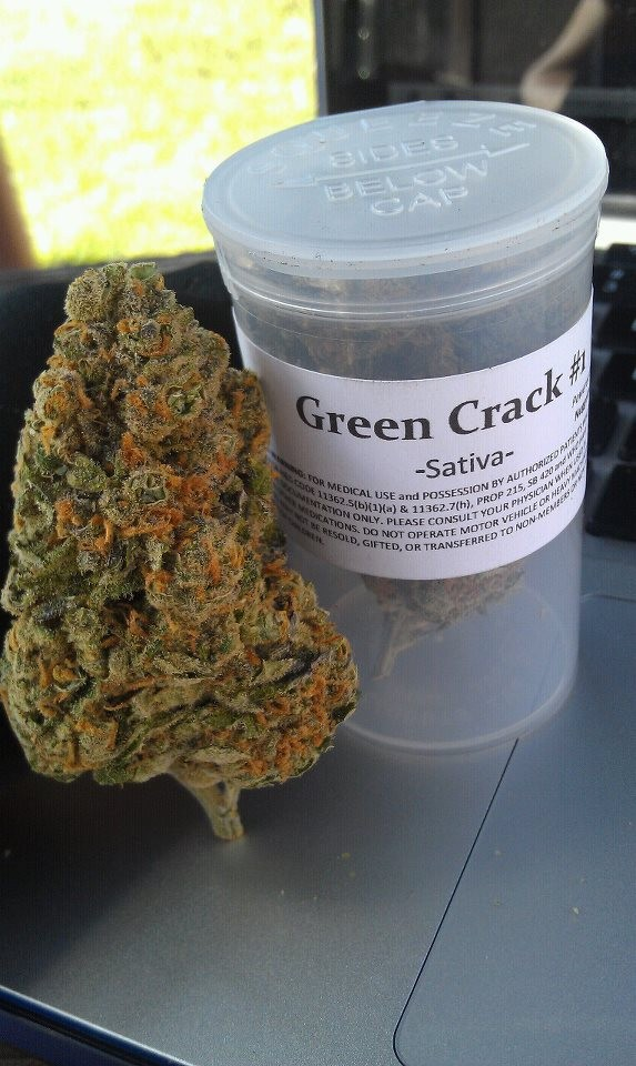 green-crack-sativa